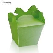 GB022-花籃形手挽盒 (斜邊)