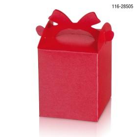 GB023-花籃形手挽盒 (直邊)