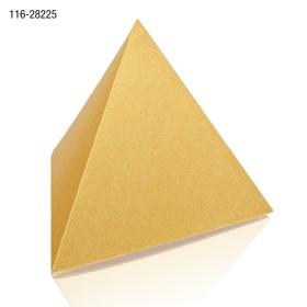 GB025-金字塔形盒