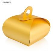 GB029-弧形手挽盒