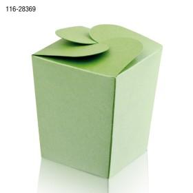 GB033-花瓣形盒 (斜邊)