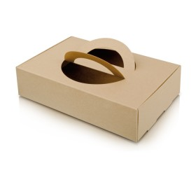 GB045-手挽形Pizza盒