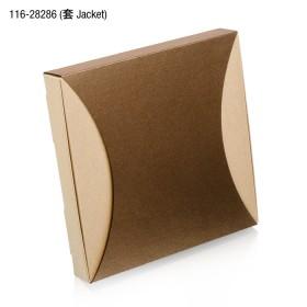 GB046-Pizza 盒加套